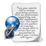 website-copywriting-content-services